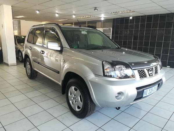 2006 Nissan X-Trail 2.0 4x2  One owner Gauteng Edenvale_0