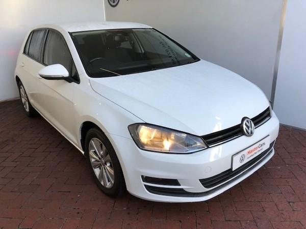 2015 Volkswagen Golf Vii 1.4 Tsi Comfortline  Western Cape Claremont_0