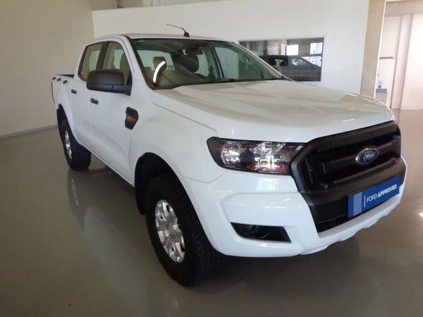 2017 Ford Ranger 2.2TDCi Double Cab Bakkie Kwazulu Natal Hillcrest_0