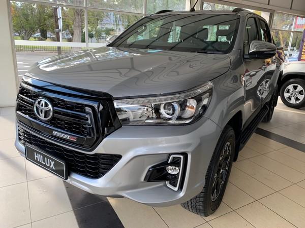 2019 Toyota Hilux LEGEND 50 4X4 AUTO  R629 900 Western Cape Robertson_0