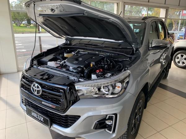 2019 Toyota Hilux 2.8 GD-6 Raider 4X4 Auto Double Cab Bakkie Western Cape Robertson_0