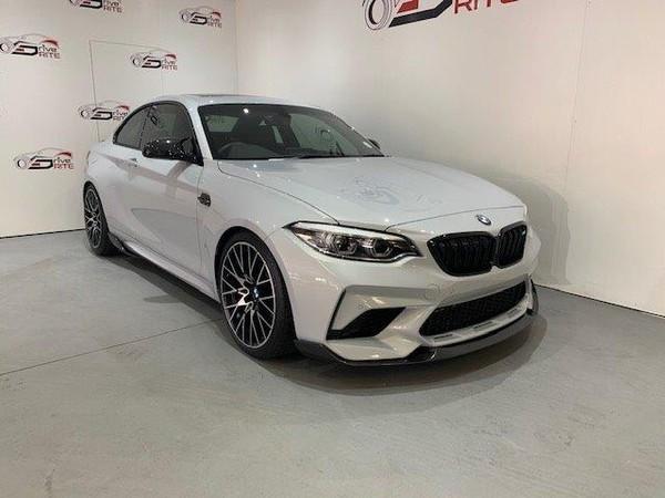 2019 BMW M2 Coupe M-DCT Competition F87 Gauteng Kyalami_0