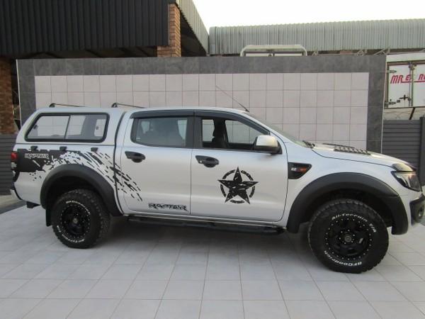 2014 Ford Ranger 2.2TDCi XLS 4X4 Double Cab Bakkie Kwazulu Natal Empangeni_0