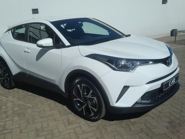 2019 Toyota C-HR 1.2T Plus Gauteng Bronkhorstspruit_0