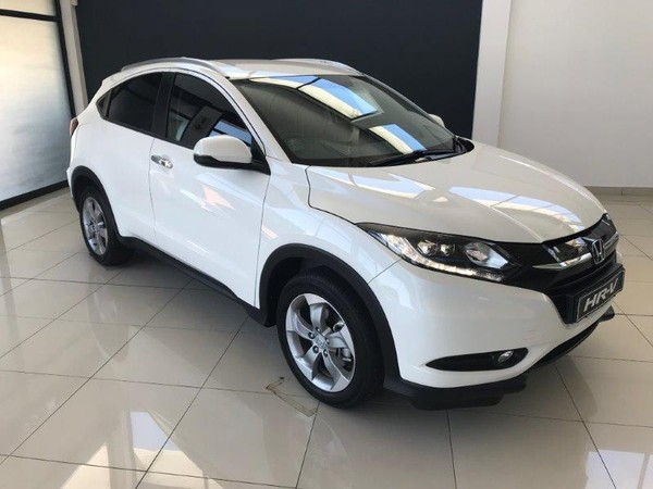 2019 Honda HR-V 1.8 Elegance CVT Western Cape Somerset West_0
