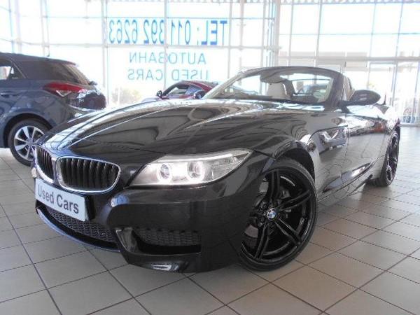 2015 BMW Z4 Sdrive28i At  Gauteng Isando_0