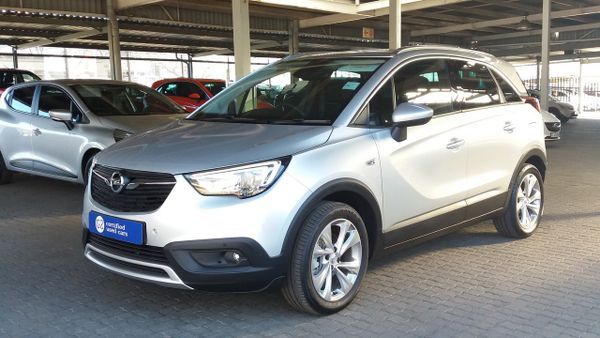 2019 Opel Crossland X 1.2T Cosmo Gauteng Midrand_0