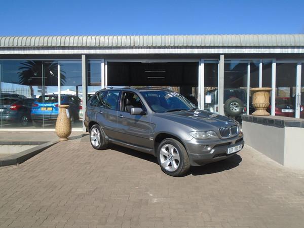 2005 BMW X5 3.0d  Mpumalanga Delmas_0