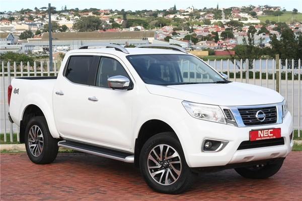 2019 Nissan Navara 2.3D LE 4X4 Double Cab Bakkie Eastern Cape Port Elizabeth_0