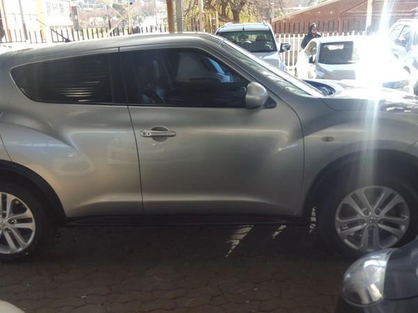 2012 Nissan Juke 1.6 Acenta   Gauteng Jeppestown_0