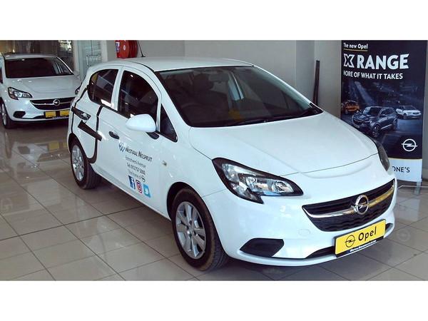2019 Opel Corsa 1.0T Ecoflex Essentia 5-Door Mpumalanga Nelspruit_0