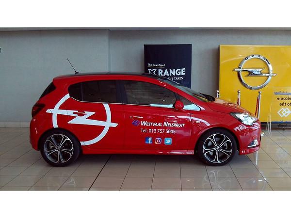 2019 Opel Corsa 1.4T Sport 5-Door Mpumalanga Nelspruit_0