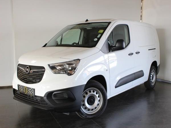 2020 Opel Combo Cargo 1.6TD LWB FC PV Gauteng Boksburg_0