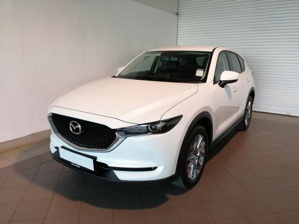 2019 Mazda CX-5 2.0 Dynamic Auto Kwazulu Natal Umhlanga Rocks_0