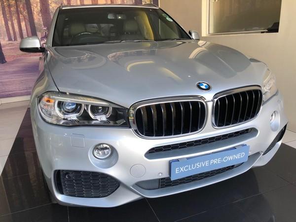 2016 BMW X5 xDRIVE30d M-Sport Auto Gauteng Midrand_0