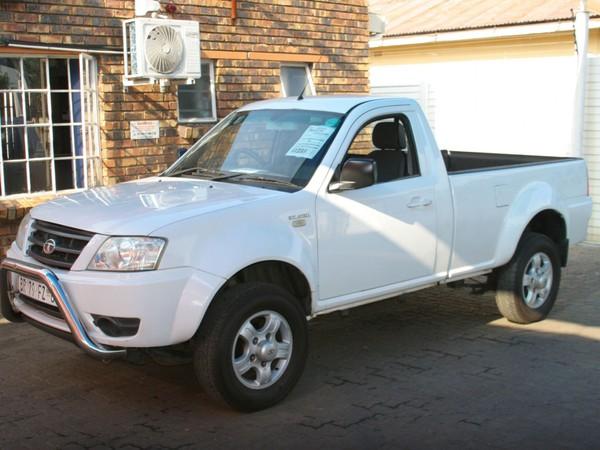 2012 TATA Xenon 3.0 Dicor Ac Pu Sc  Gauteng Vereeniging_0