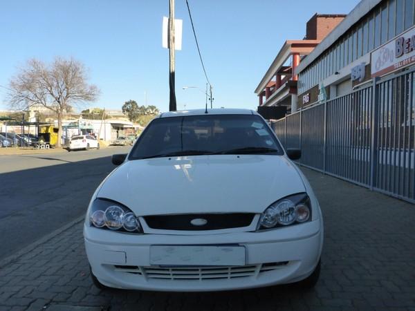 2006 Ford Bantam 1.3i Xl Ac Pu Sc  Gauteng Johannesburg_0