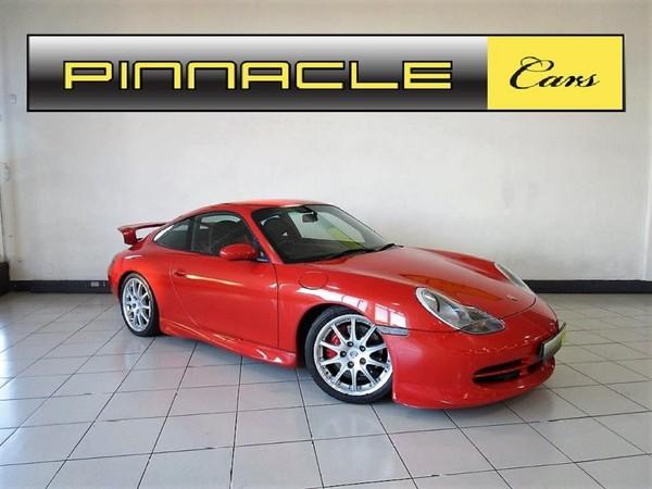 1999 Porsche 911 GT3 996 Gauteng Sandton_0