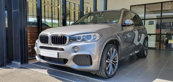 2018 BMW X5 xDRIVE30d M-Sport Auto Kwazulu Natal Kwazulunatal_0