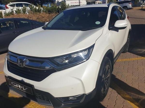2019 Honda CR-V 2.0 Elegance CVT Gauteng Sandton_0