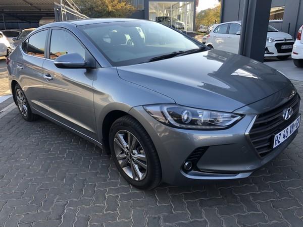 2019 Hyundai Elantra 1.6 Executive Auto Gauteng Hatfield_0