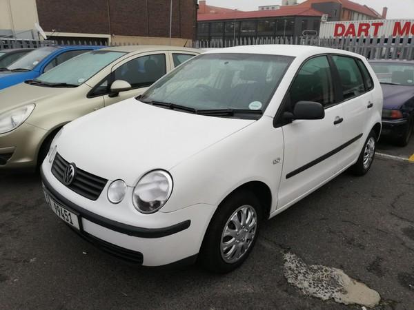 2005 Volkswagen Polo 1.4  Western Cape Cape Town_0