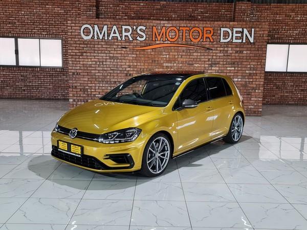 2019 Volkswagen Golf VII 2.0 TSI R DSG 228KW Mpumalanga Witbank_0