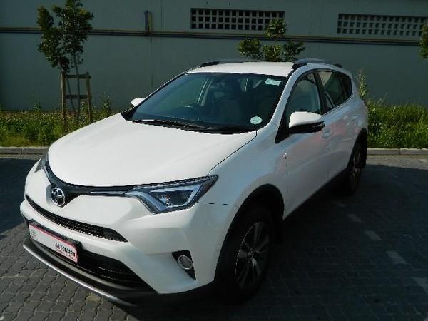 2018 Toyota Rav 4 2.0 GX Auto Western Cape Athlone_0