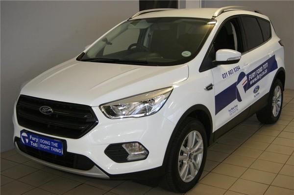 2019 Ford Kuga 1.5 TDCi Ambiente Kwazulu Natal Durban_0