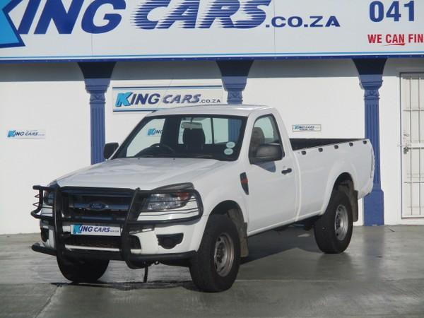 2010 Ford Ranger 2.5td Hi -trail Xl Pu Sc  Eastern Cape Port Elizabeth_0