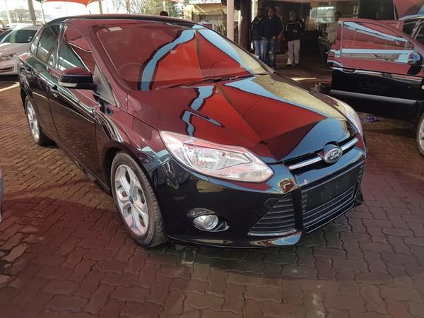 2013 Ford Focus 2.0 Trend  Gauteng Meyerton_0