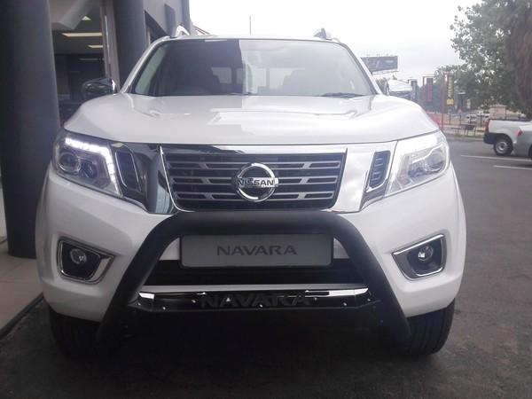 2019 Nissan Navara 2.3D Auto Double Cab Bakkie Gauteng Sandton_0