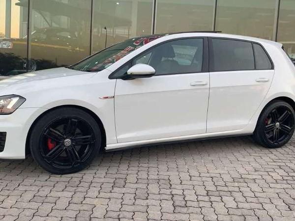 2014 Volkswagen Golf VII GTi 2.0 TSI DSG Mpumalanga Malelane_0