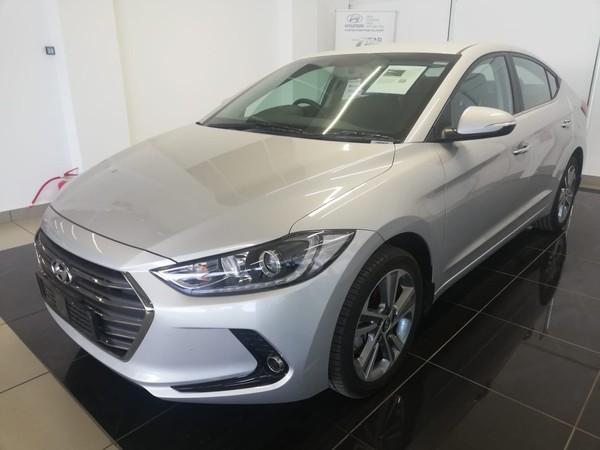 2019 Hyundai Elantra 2.0 Elite Auto Gauteng Roodepoort_0