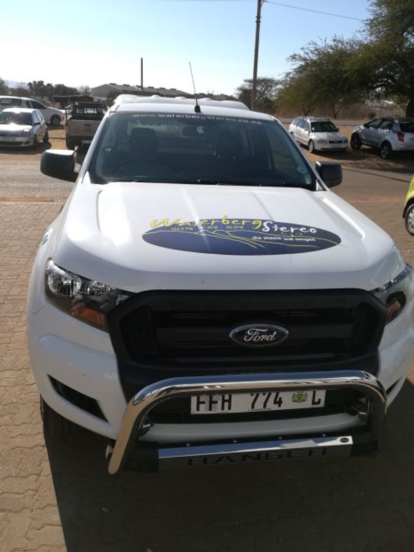 2019 Ford Ranger 2.2TDCi XL Single Cab Bakkie Limpopo Nylstroom_0