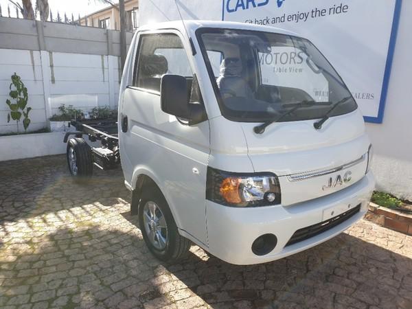 2019 JAC X200 S 2.8 TD 1.5TON SC DS Western Cape Cape Town_0