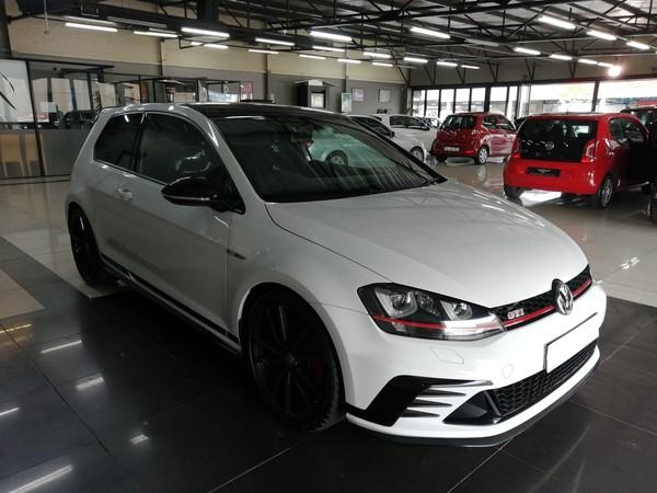 2017 Volkswagen Golf VII GTi 2.0 TSI Clubsport S Western Cape Parow_0