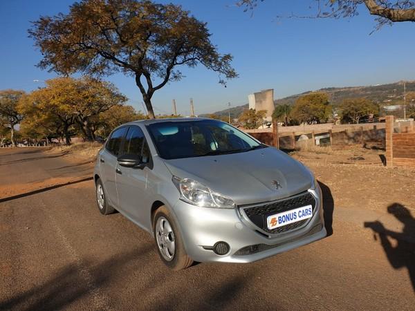 2013 Peugeot 208 1.2 Vti  Active 5dr  Gauteng Pretoria West_0