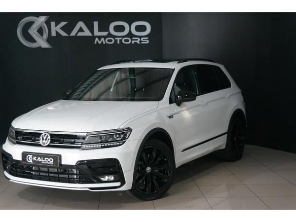2020 Volkswagen Tiguan 2.0 TDI Highline 4Mot DSG Gauteng Johannesburg_0