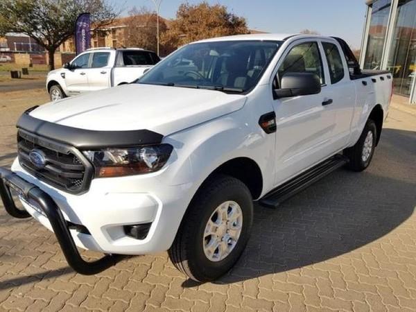 2019 Ford Ranger 2.2TDCi XL Auto PU SUPCAB Gauteng Vanderbijlpark_0