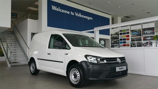 2019 Volkswagen Caddy 1.6i 81KW FC PV Eastern Cape Jeffreys Bay_0