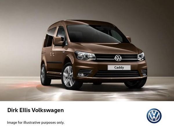 2019 Volkswagen Caddy 2.0TDi 81KW FC PV Eastern Cape Jeffreys Bay_0