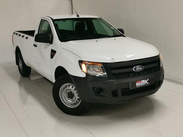 2013 Ford Ranger 2.2tdci Pu Sc  Gauteng Rosettenville_0