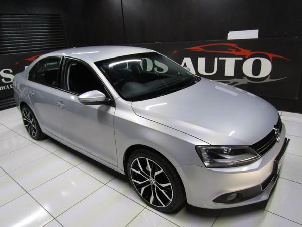 2012 Volkswagen Jetta 1.6 tdi comfortline -R3300PM Gauteng Boksburg_0