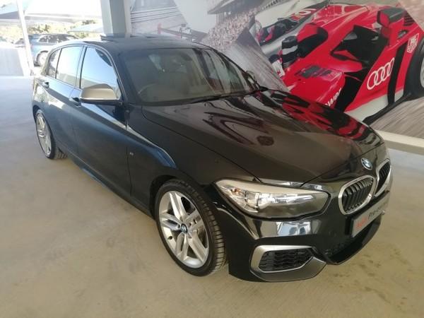2016 BMW 1 Series M135i 5DR f20 Gauteng Bryanston_0