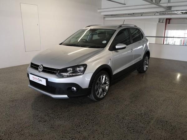 2019 Volkswagen Polo Vivo 1.6 MAXX 5-Door Western Cape Table View_0