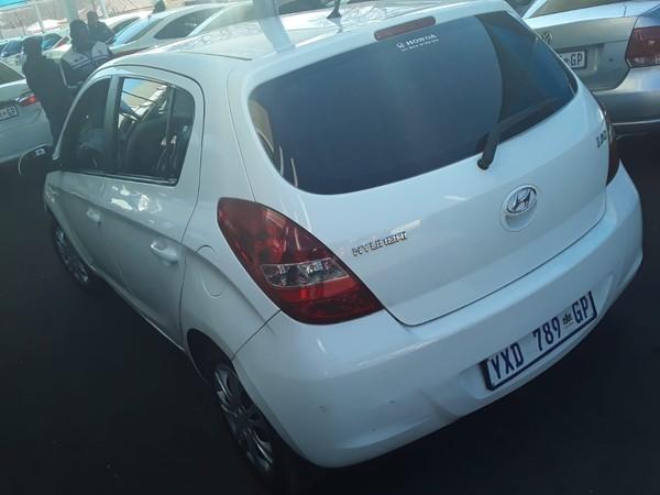2010 Hyundai i20 1.6  Gauteng Johannesburg_0