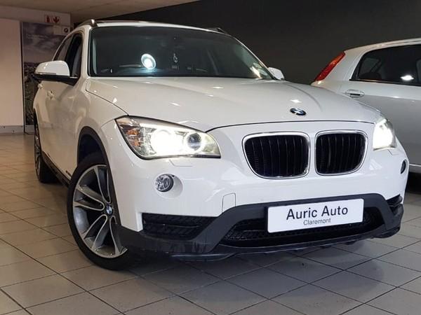 2015 BMW X1 Sdrive20d Sport line At Call Kent 079 899 2793 Western Cape Claremont_0