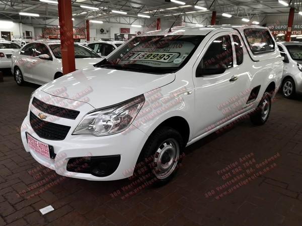2016 Chevrolet Corsa Utility Call Sam 081 707 3443 Western Cape Goodwood_0