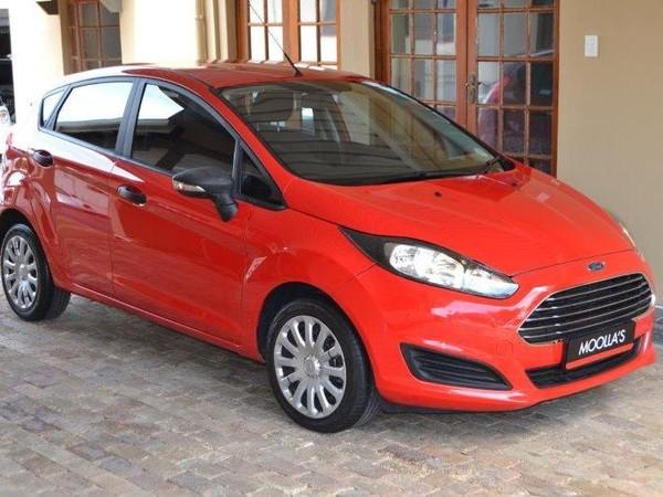 2015 Ford Fiesta 1.0 Ecoboost Titanium Powershift 5-Door Kwazulu Natal Durban_0